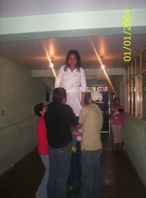 Fotolog de chavaflores69: Los Ensayos De La Hermana De Adi